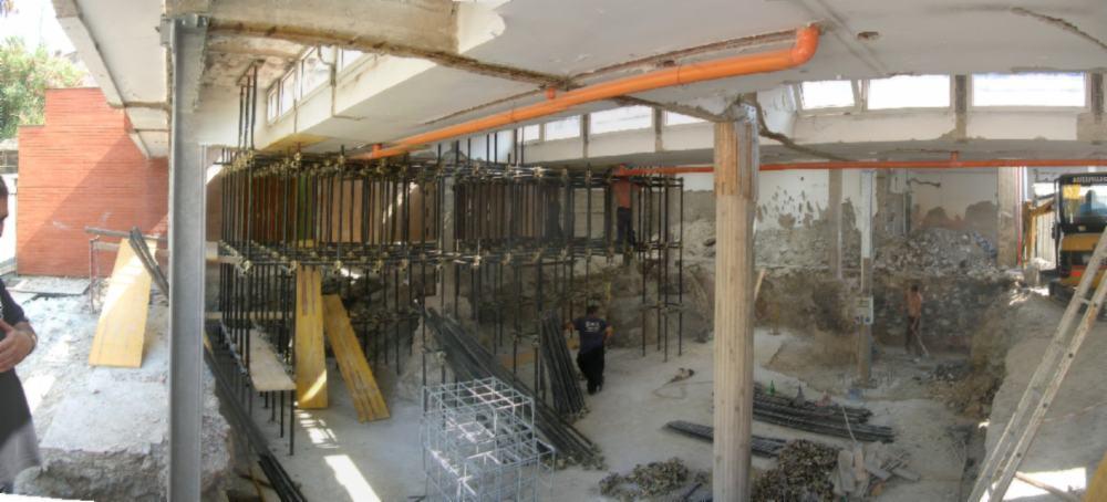 Demolizione Solaio In Legno.Demolizione Solaio Sicurezza Terminali Antivento Per Stufe A